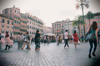 イタリアの日常の写真・画像素材[3098035]