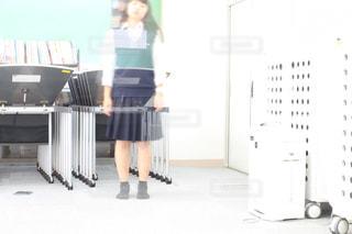 女性の写真・画像素材[215818]