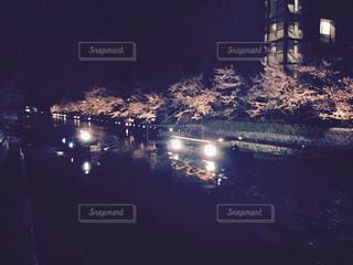 夜の写真・画像素材[121437]