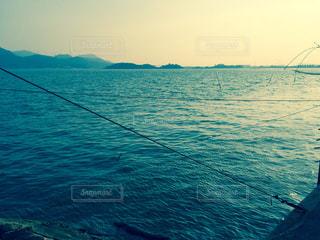 海の写真・画像素材[121444]