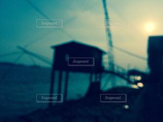 空の写真・画像素材[121445]