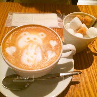 カフェの写真・画像素材[325048]