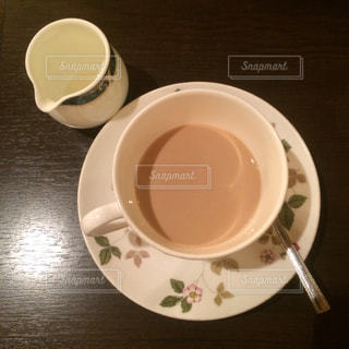 お茶の写真・画像素材[121819]