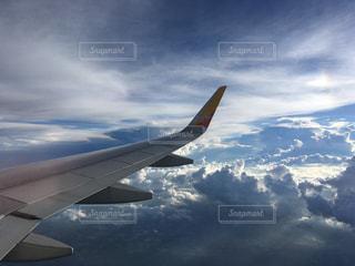 空の写真・画像素材[216134]