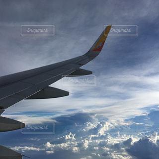 空の写真・画像素材[216135]