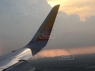 飛行機 - No.216138