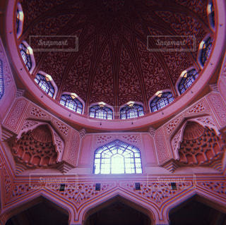 Pink Mosqueの写真・画像素材[3106056]