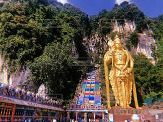 崇高なるバトゥの写真・画像素材[3106060]