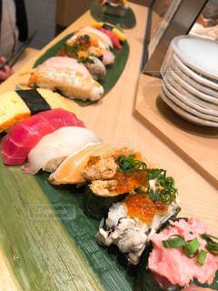 寿司の写真・画像素材[3107872]