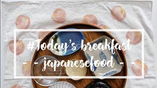 朝食の写真・画像素材[3108039]