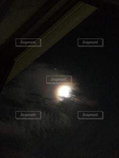 夜の写真・画像素材[3111703]