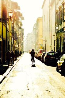 街並みの写真・画像素材[122412]