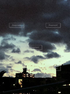 空の写真・画像素材[130824]