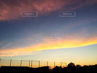 空の写真・画像素材[130829]