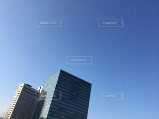 ビルと空の写真・画像素材[123079]