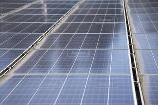 太陽光発電 ソーラーパネルの写真・画像素材[3126959]