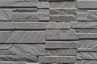 石畳みの壁 石の煉瓦の写真・画像素材[3128784]