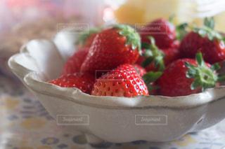 イチゴの写真・画像素材[3137669]