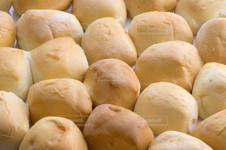 バターパン ディナーロールの写真・画像素材[3181647]