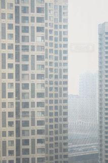 北京スモッグ 大気汚染の写真・画像素材[3353686]