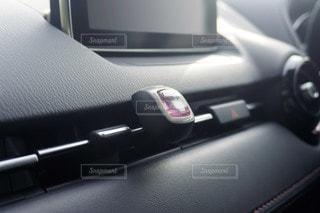 車用芳香剤の写真・画像素材[3417086]