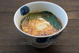 激辛野菜ラーメンの写真・画像素材[3604948]