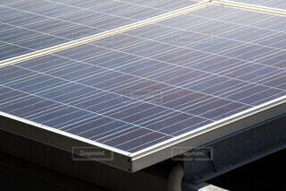 ソーラーパネル 太陽光発電の写真・画像素材[3983066]
