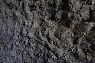 岩壁 岩屋洞窟の写真・画像素材[3995417]