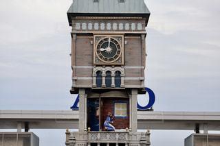 時計台の写真・画像素材[3124815]