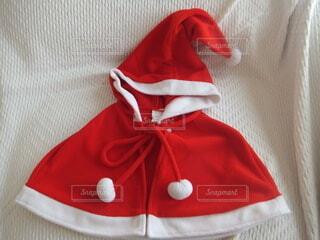 クリスマスコスプレの写真・画像素材[3801621]