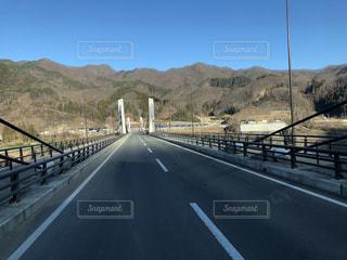 八ッ場大橋の写真・画像素材[3122778]