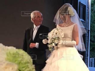 花嫁の写真・画像素材[3139745]
