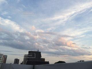 空の写真・画像素材[146824]