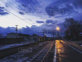 No.124525 駅