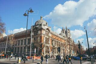 イギリスの博物館の写真・画像素材[3619361]