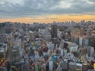 都市の眺めの写真・画像素材[3136913]