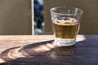 夏日和のお茶の写真・画像素材[3209886]