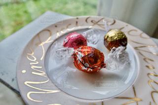 チョコレートの写真・画像素材[3283111]