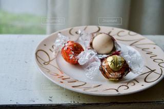 チョコレートの写真・画像素材[3283123]