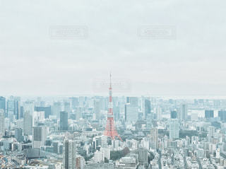 大都市の風景の写真・画像素材[3150170]