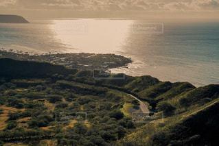 ハワイの絶景シリーズの写真・画像素材[3149770]