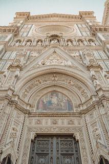 フィレンツェ大聖堂の写真・画像素材[3293433]