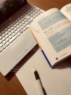 勉強の写真・画像素材[3160426]