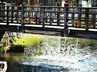 ジャージャー橋(1)の写真・画像素材[4662628]
