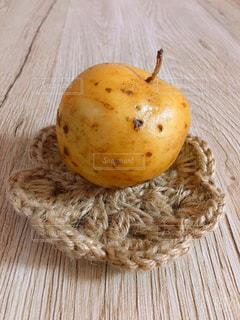 りんごみたいなじゃがいもの写真・画像素材[3188124]