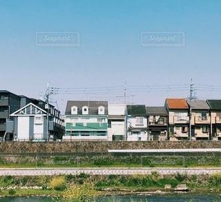 街並みの写真・画像素材[3541009]