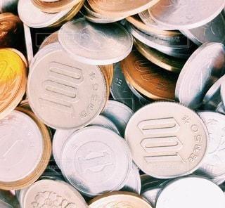 お金の写真・画像素材[3547805]