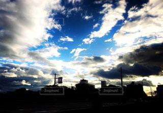 空の写真・画像素材[4370855]