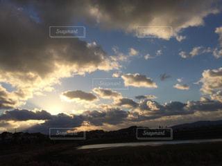 自然の写真・画像素材[125693]