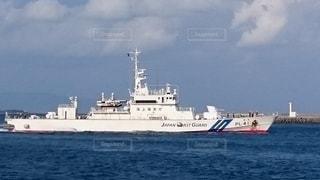 海上保安庁 770トン型巡視船の写真・画像素材[3156886]